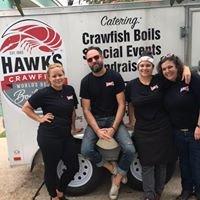 Hawk's Boil Up