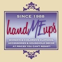 Hand-Me-Up's