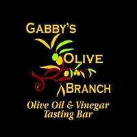 Gabby's Olive Branch