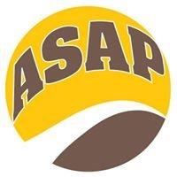 Athletic Scholars Advancement Program (ASAP)