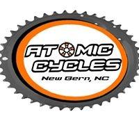 AtOmic Cycles Bicycle Shop
