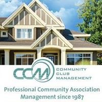 Community Club Management Inc