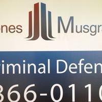 Jones & Musgrave