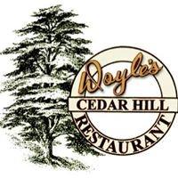 Doyle's Cedar Hill Restaurant