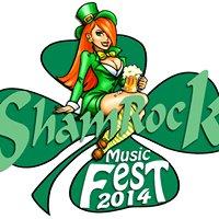 Shamrock Music Food & Arts Fest