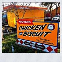 Hoover's Chicken 'n Biscuit