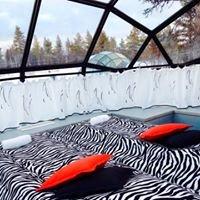 Hotel Kakslauttanen Igloo Resort