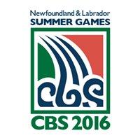 Newfoundland and Labrador Summer Games CBS 2016