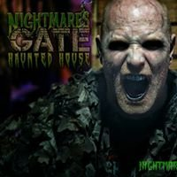 Nightmare's Gate Haunted House