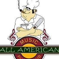 Uncle Bucks All American Pub & Grub