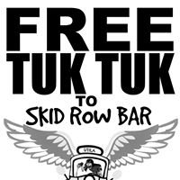 Skid Row Bar