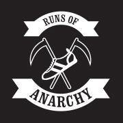 Runs of Anarchy