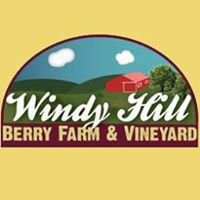 Windy Hill Berry Farm and Vineyard