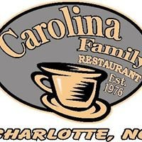 Carolina Family Restaurant
