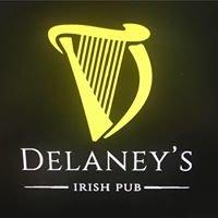Delaney's Irish Pub - Spartanburg