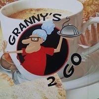 Granny's 2 Go