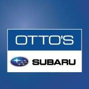 Otto's Subaru