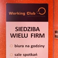 Working Club - Coworking Tychy