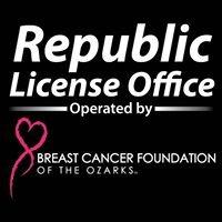 Republic License Office