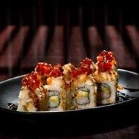 Blue Fin Sushi Bar Terrace