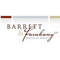Barrett & Farahany, LLP