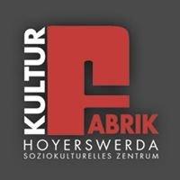 Kulturfabrik Hoyerswerda