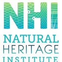 Natural Heritage Institute