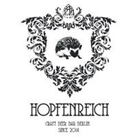 Hopfenreich - Craft Beer Bar Berlin