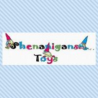 Shenanigan's Toys Inc.