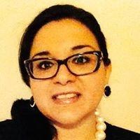 Anne M. Garcia, LICSW