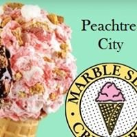 Marble Slab Creamery - Peachtree City