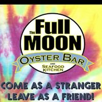Full Moon Oyster Bar & Seafood Restaurant - Southern Pines