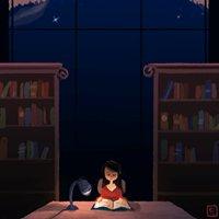 I libri sono specchi: Riflettono ciò che abbiamo dentro.