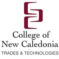 College of New Caledonia School of Trades & Technologies