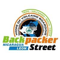 Backpacker Street