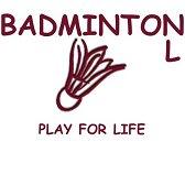 Badminton NL