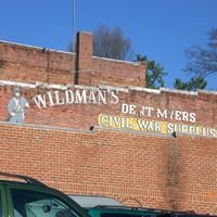Wildman's Civil War Surplus