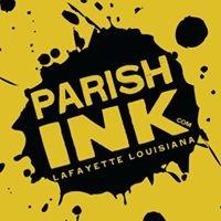 Parish Ink