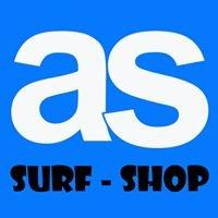 As Surf-shop