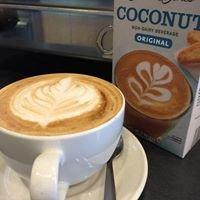 MyCup Coffee & Tea