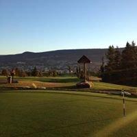 Williams Lake Golf and Tennis Club