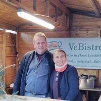 VeBistro,  das vegane Bistro in Haus Lochfeld