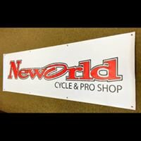 Neworld Cycle and Pro Shop