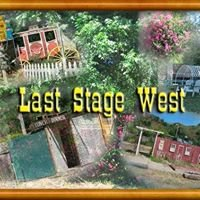 Last Stage West BBQ / Toro Creek Event Center