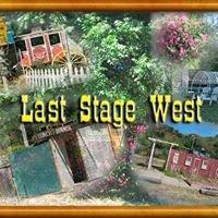 Last Stage West BBQ / Toro Creek Event Center
