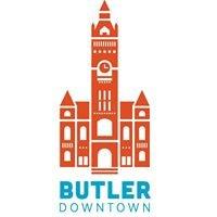Butler Downtown