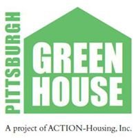 Pittsburgh Green House