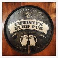 Christy's Euro Pub