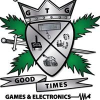 Good Times Games and Electronics