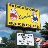 Prince George Family Barbeque